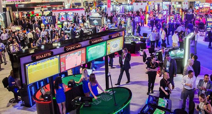 G2E Las Vegas 2020 Deve Ser o Primeiro Evento Após a Pandemia
