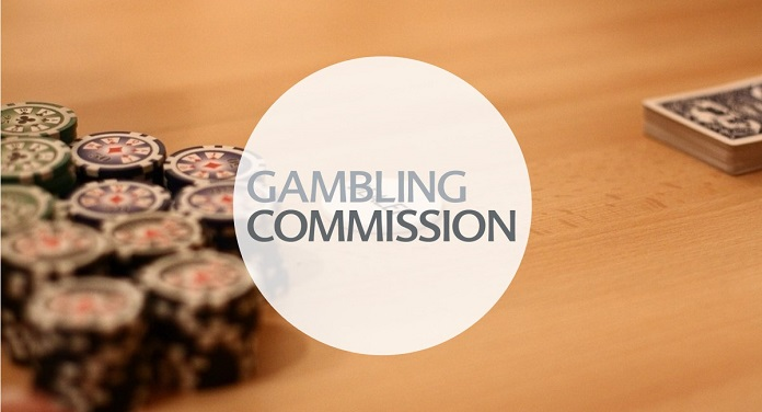 Gambling Commission UK Libera Dados do Impacto da Covid-19 no Jogo