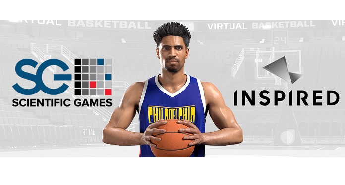 Inspired e Scientific Games Assinam Contrato de Licença para eSports