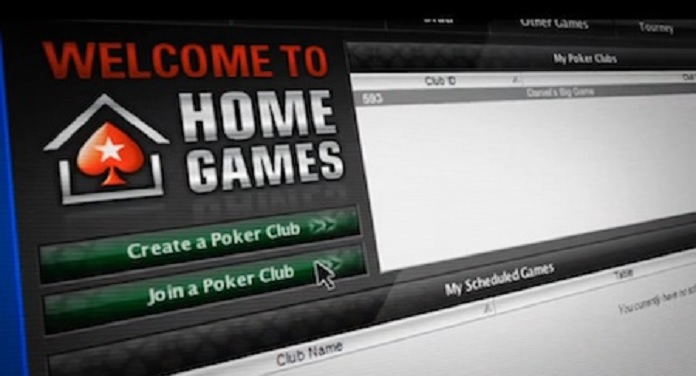 PokerStars Lança Suporte para Mobile e Novidades nos Home Games
