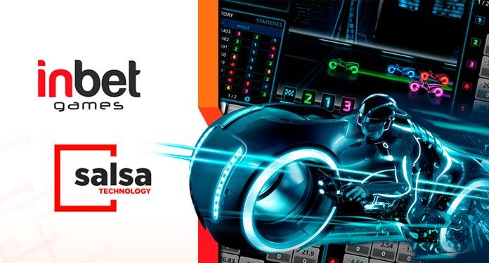 Por-Expansão-na-América-Latina,-InBet-Games-Fecha-Parceria-com-a-Salsa-Technology