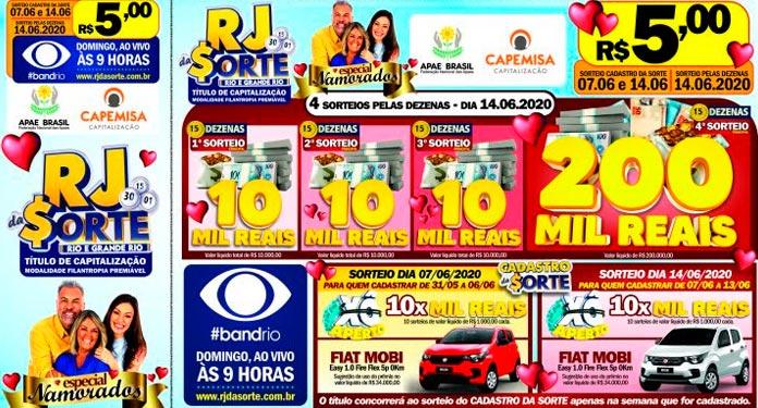 'RJ-da-Sorte'-Retoma-Sorteios-Semanais-das-Dezenas-com-Maior-Premiação-do-Mercado-do-Rio-de-Janeiro