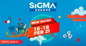 SiGMA Europe 2021 Malta