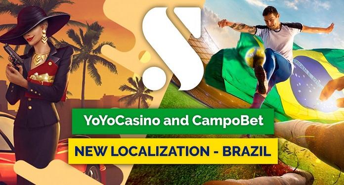 Soft2Bet Chega ao Mercado Brasileiro Com Duas Marcas