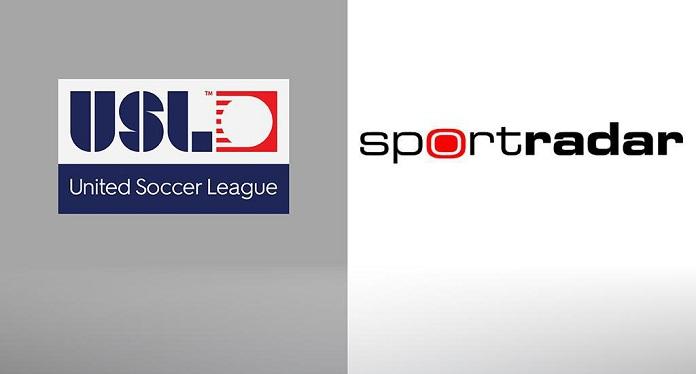 United Soccer League Ampliou Parceria de Conteúdo com Sportradar