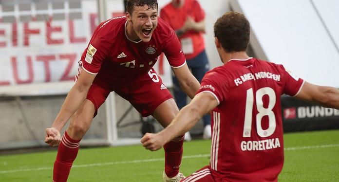 Volta da Bundesliga Impulsionou Apostas Esportivas na Alemanha em Maio