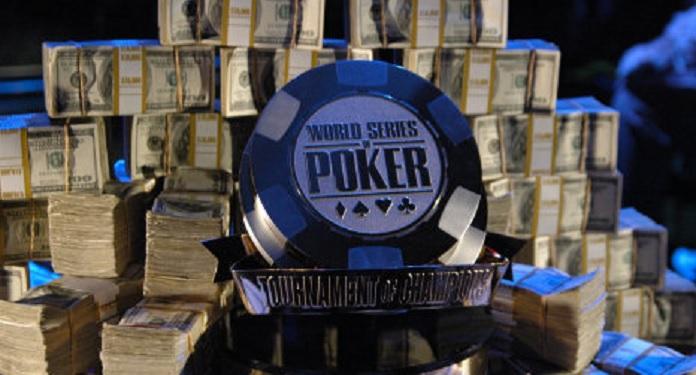 WSOP Anuncia Alteração para Torneio Online com Início em 1º de Julho