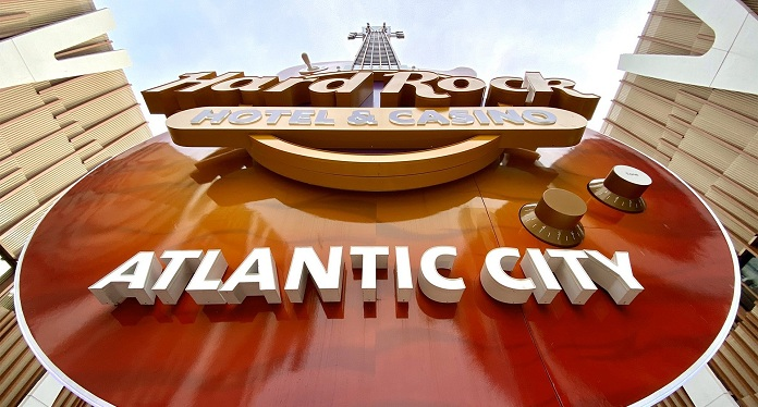 Cassinos de Atlantic City Reabrirão em Julho com 25% da Capacidade