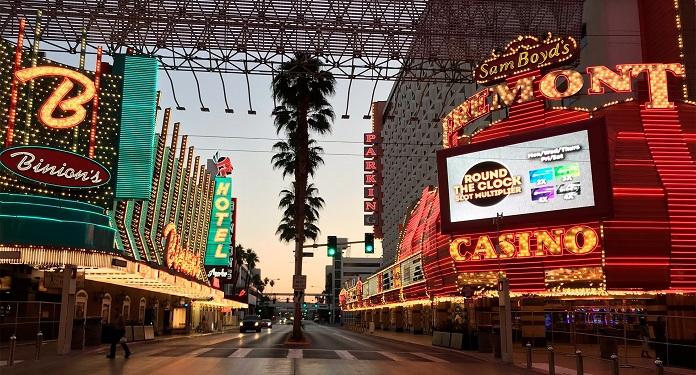 Boyd Gaming Demitiu Cerca de 2.500 Funcionários em Nevada
