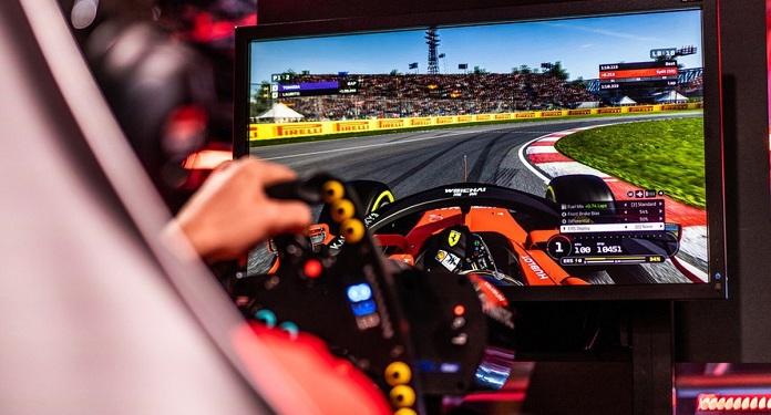 Com Aumento do Interesse Global nos eSports, Ferrari Lança Competição Própria