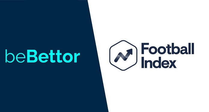 Football Index Anuncia Nova Parceria com a beBettor