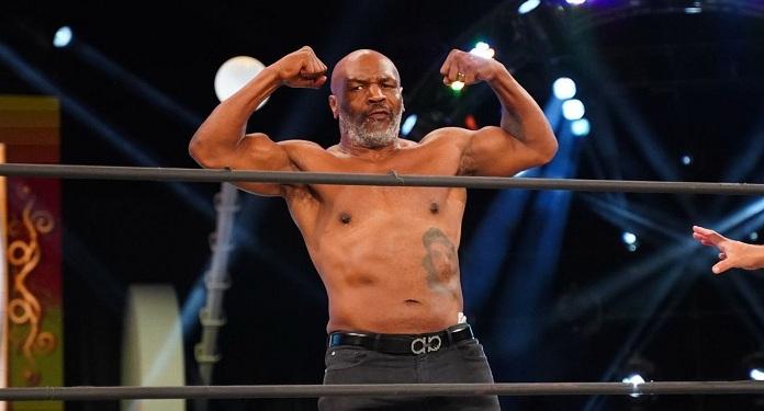 Mike Tyson Volta Confirmada e Probabilidades da Luta Contra Roy Jones