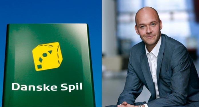 Operador-Dinamarquês,-Danske-Spil-Anuncia-Contratação-de-Novo-CEO