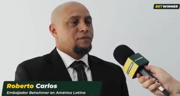 Betwinner Apresenta Roberto Carlos como seu Mais Novo Embaixador