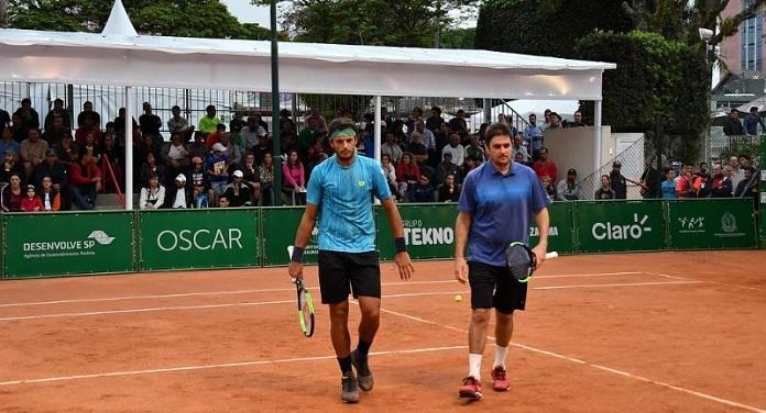 Tennis Integrity Unity Suspende Técnico Brasileiro Por Caso de Apostas