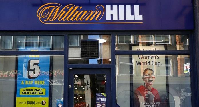 William Hill Une seus Negócios de Varejo e Online no Reino Unido