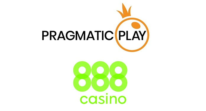 888 Expands Live Casino and Slots Portfolio with Pragmatic Play