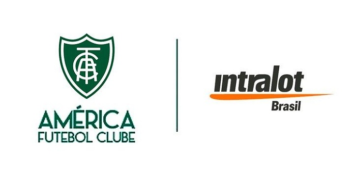 América-MG Becomes Official Partner of Intralot Brasil