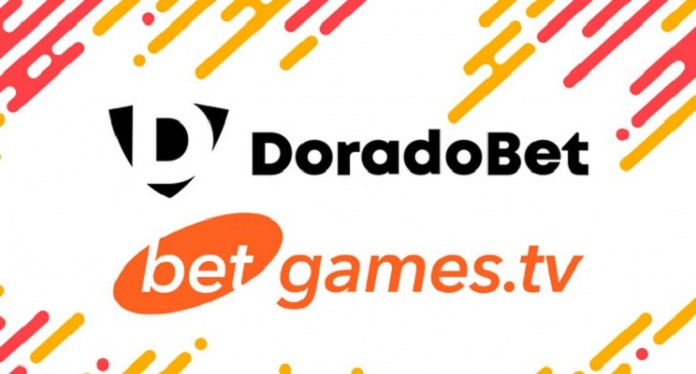 BetGames.TV Avança na América Latina com Acordo com a Doradobet