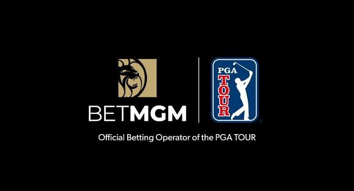 BetMGM é Anunciado como Operador Oficial de Apostas da PGA Tour
