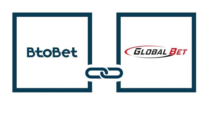 BtoBet Fecha Acordo Para Contar com Títulos Virtuais da Global Bet