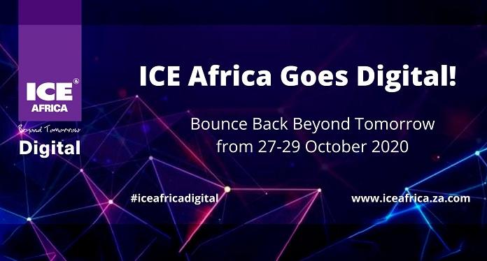 Com Edição Presencial Adiada para 2021, ICE África 2020 Será Online