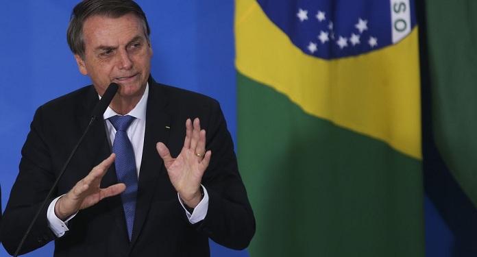 Decreto de Bolsonaro Formaliza Serviço de Loteria das Apostas Esportivas