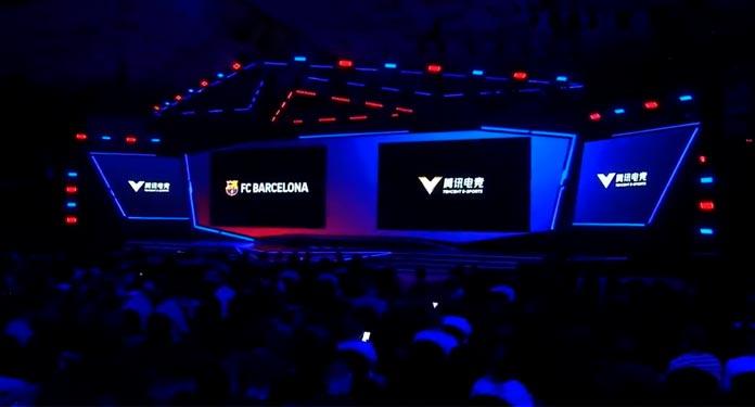 FC-Barcelona-Fecha-Parceria-Histórica-em-eSports-com-a-Tencent