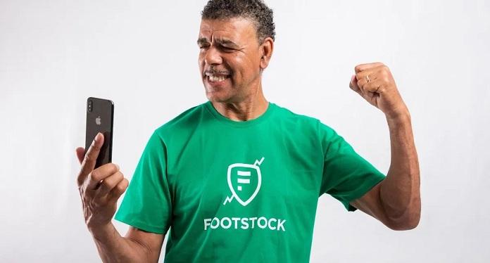 Footstock Anuncia Chris Kamara como Embaixador para Nova Temporada