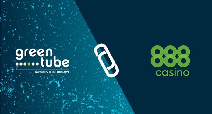 Greentube Estende Parceria Com 888casino para Mercado Italiano