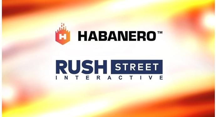 Habanero Se Fortalece na Colômbia com Novo Acordo com o Rush Street