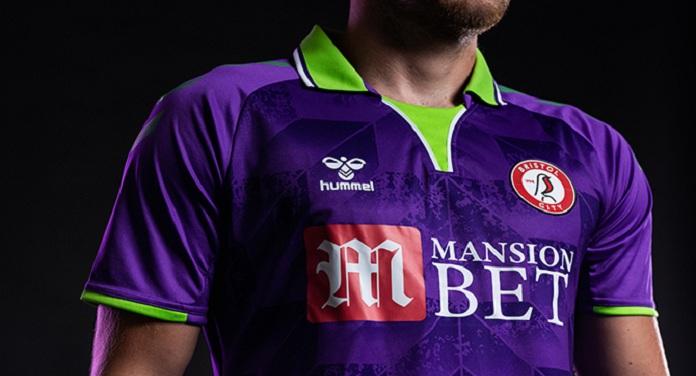 MansionBet Fecha Acordo de Patrocínio com Bristol City