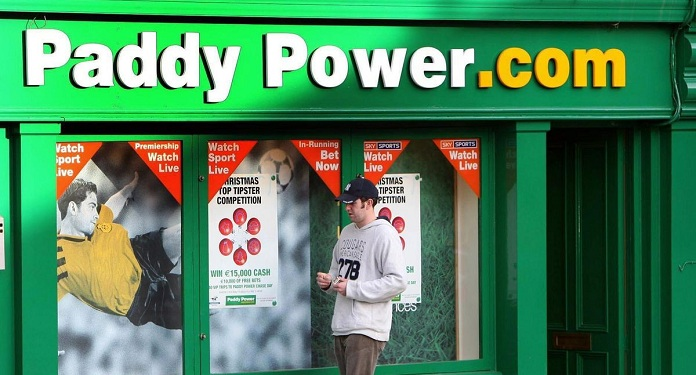 Paddy power sports betting rules horse racing betting website