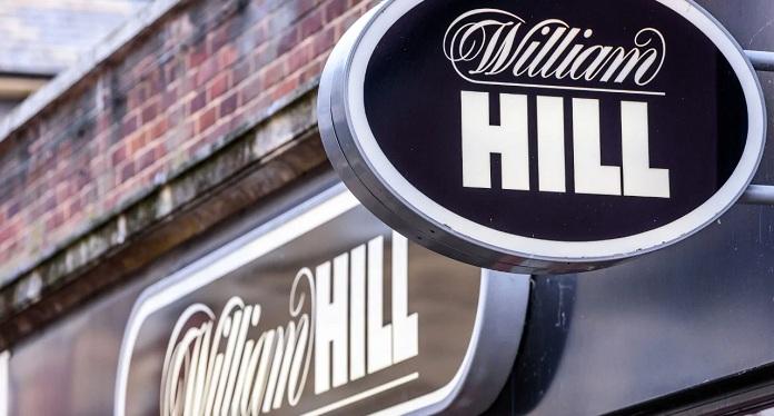 Receita de William Hill Caiu 32% no Primeiro Semestre de 2020
