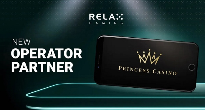 Relax Gaming Seeks to Grow in Romania in Partnership with Princess Casino