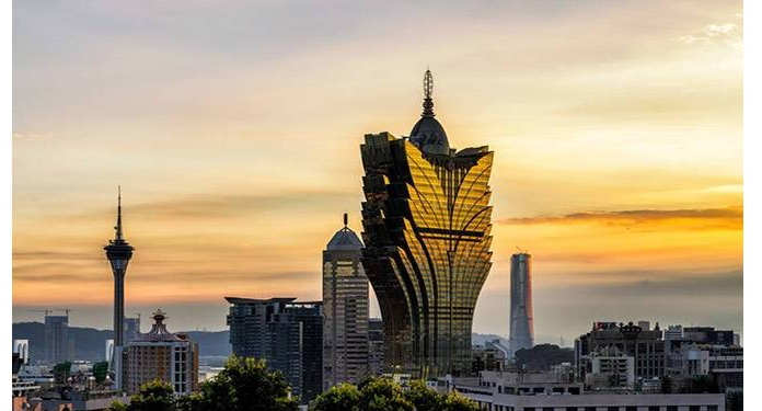 Sands China Adia a Abertura do Londoner Macao