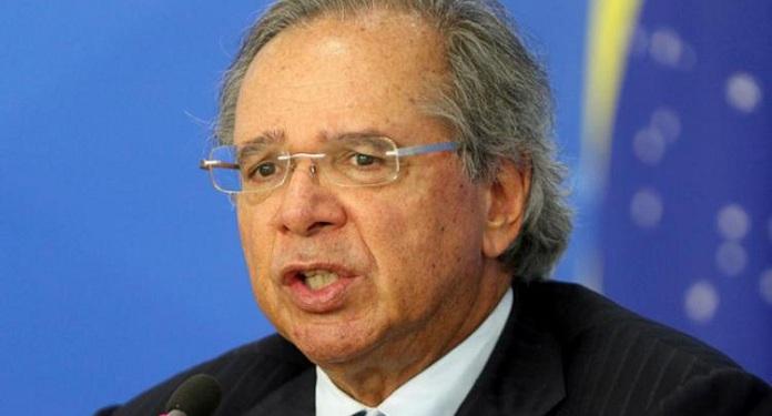 Senador Defende Legalização do Jogo no Brasil e é Elogiado por Paulo Guedes