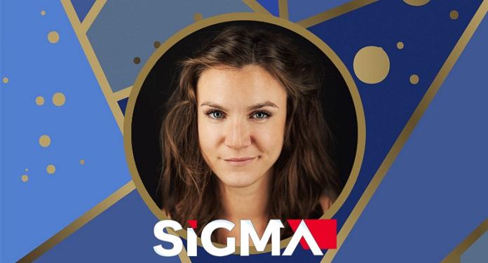 Sophie Crouzet - SiGMA