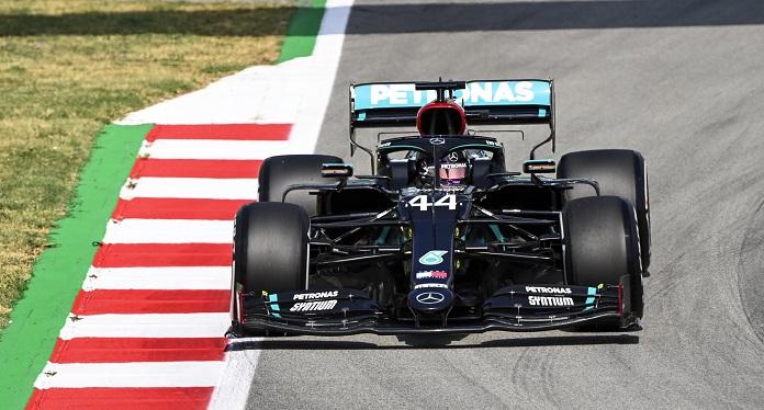 Sportradar Apresenta Novidades para Apostas Ao Vivo na Fórmula 1