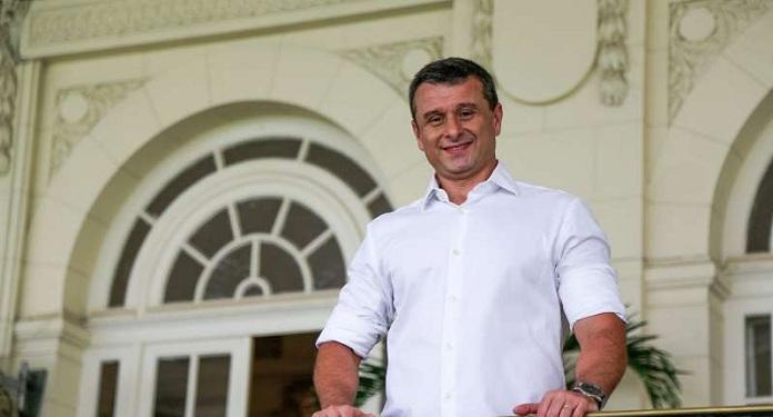 """""""Jockey Club Tem Que Voltar a ser um Ponto Turístico"""", disse Raul Lima Neto"""