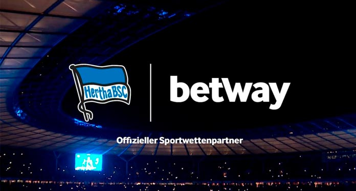 Betway-Becomes-Official-Sports-Betting-Partner-of-Hertha-Berlin