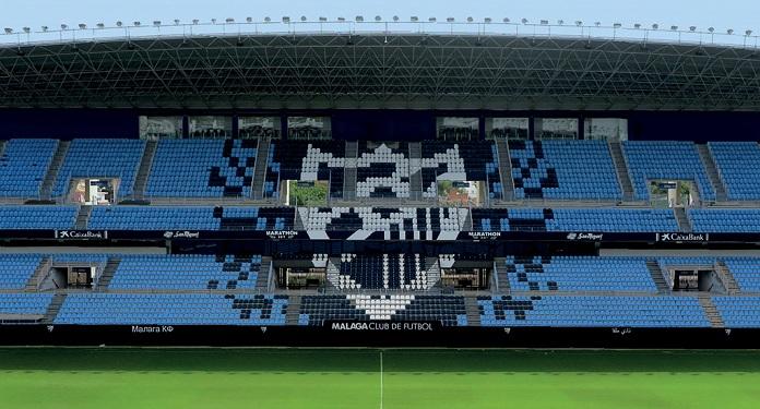 Clube Espanhol, Málaga Anuncia William Hill como Nova Patrocinadora