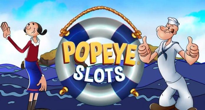 Criado pela Vibra Gaming, Popeye Foi Eleito Slot da Semana no SlotBeats