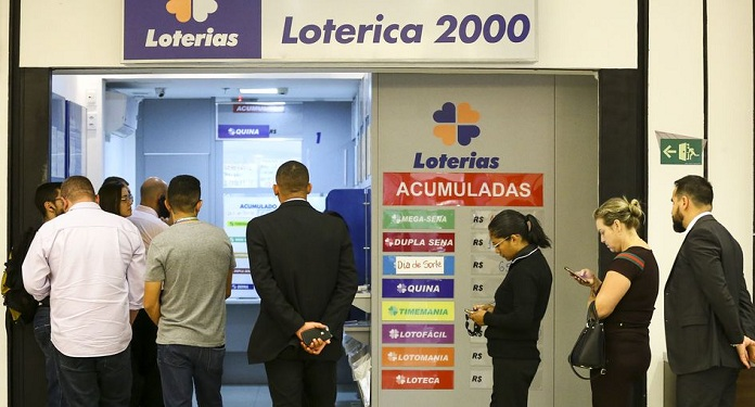STF Deve Julgar Casos Envolvendo Loterias Estaduais nesta Quarta-feira