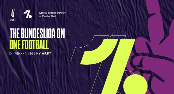 VBET Anuncia Parceria com a Plataforma OneFootball