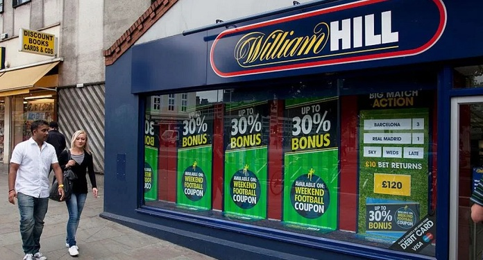 888 Holdings Demonstrates Interest in William Hill's European Business