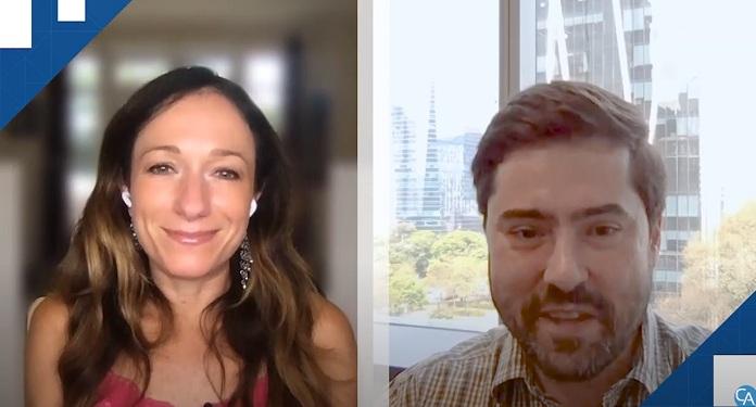 Alessandro Valente, da Super Afiliados, Aponta Estratégias para Ingressar no Mercado Brasileiro