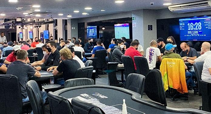 Após Sete Meses, H2 Club São Paulo Reabre com Torneios de Poker