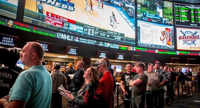 Apostas Esportivas do Tennessee Podem Gerar US$ 6 Bilhões por Ano