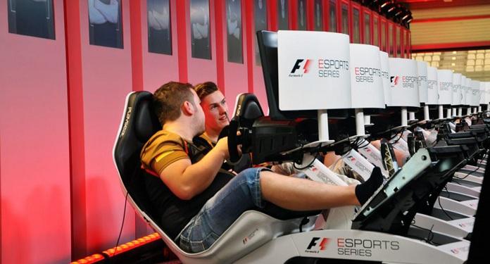 Apresentada pela Aramco, F1 Esports Pro Series Retorna Para Maior Temporada